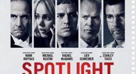 Le film «Spotlight» bouleverse de nombreux catholiques, pas le Vatican