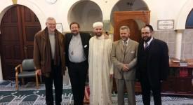 Rencontre multiconfessionnelle à Liège