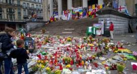 Bruxelles :  la marche «contre la terreur et la haine» aura lieu le 17 avril