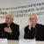 Conférence-des-évêques-suisses-Mgr-Büchel-et-Mgr-Morerod-Photo-Jacques-Berset-Phot