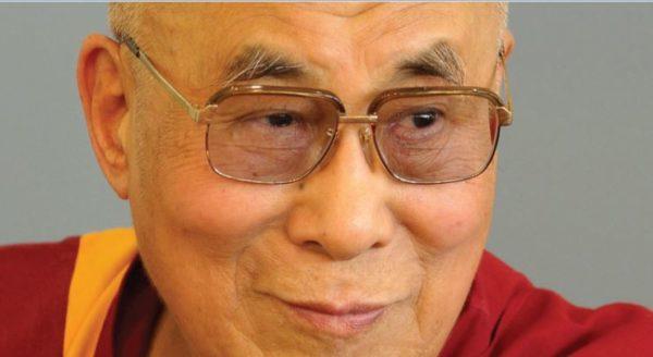 Le Dalaï-lama met l'interdépendance et la responsabilité en avant