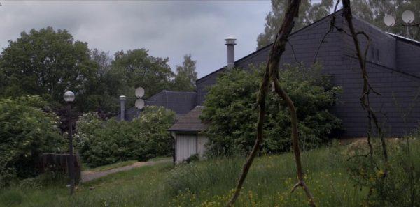 """""""Eurovillage"""", un documentaire pour découvrir la vie des demandeurs d'asile"""