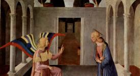 Annonciation : s'inscrire dans le «oui» de Marie