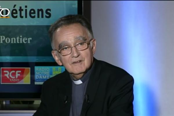 Eglise en France: nouvelles mesures contre la pédophilie