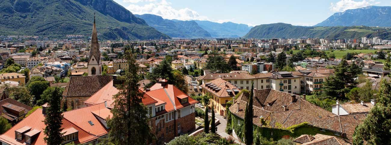 Autriche : Le pape enjoint l'évêque de Bolzano à aider les réfugiés