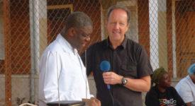 Soutenez leDr Mukwege !