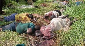 RDC/Nord-Kivu : Un génocide des Nande ?