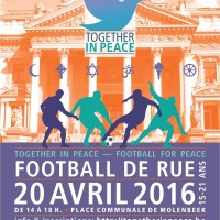 football_for_peace_affiche