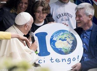 pape_journée_mondiale_terre