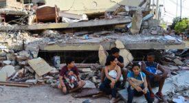 Equateur – Un séisme meurtrier