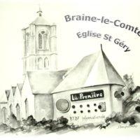 05_17 Messes radio logo église braine
