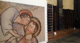 L'exposition «Lueurs d'Apocalypse» revient à Namur