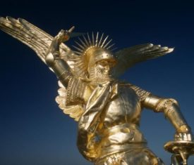 Archange-saint-Michel