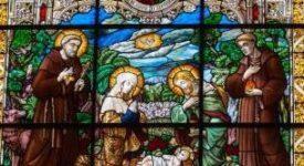 Bethléem : Une restauration belge éclatante