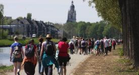 L'Eglise de Bruxelles en pèlerinage à Hal