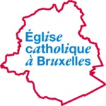 Logo Vicariat Bruxelles