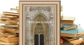 Livre : L'élégance au quotidien avec N-D au Sablon