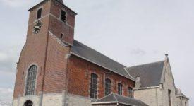 Ophain : l'église Sainte-Aldegonde fête ses 250 ans