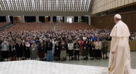 Vatican : Le diaconat féminin, bientôt à l'étude ?