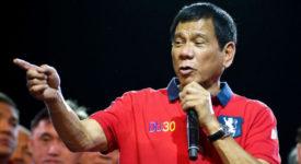 Philippines: 1000 exécutions extrajudiciaires le mois dernier