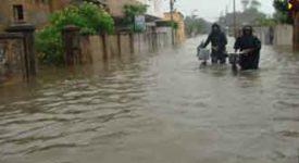 Sri Lanka – Situation d'urgence suite aux fortes pluies