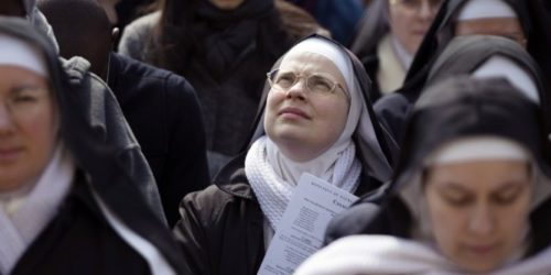 femmes diaconat