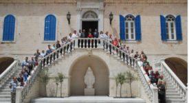 A la rencontre des chrétiens libanais