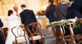 Le mariage, signe de la Nouvelle Alliance