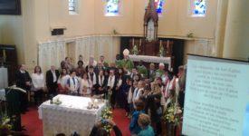 Val d'Haine : l'unité pastorale refondée est en route