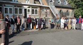 Tournai : merci aux animateurs en pastorale