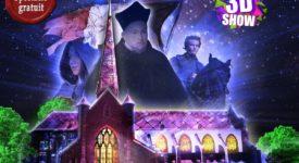 L'abbaye de Val Dieu fête ses 800 ans