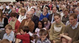 Conseil Pontifical pour les laïcs : le pape invite les laïcs à sortir pour évangéliser