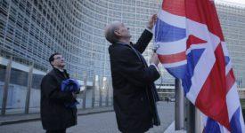 Le Royaume-Uni a voté pour le Brexit