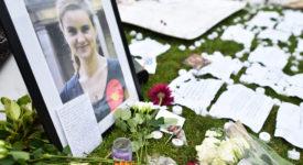 Royaume-Uni : Le référendum endeuillé