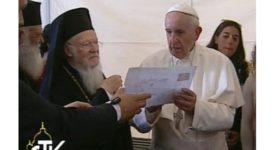La miséricorde, critère des relations entre catholiques et orthodoxes