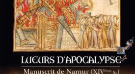 Exposition «Lueurs d'Apocalypse»