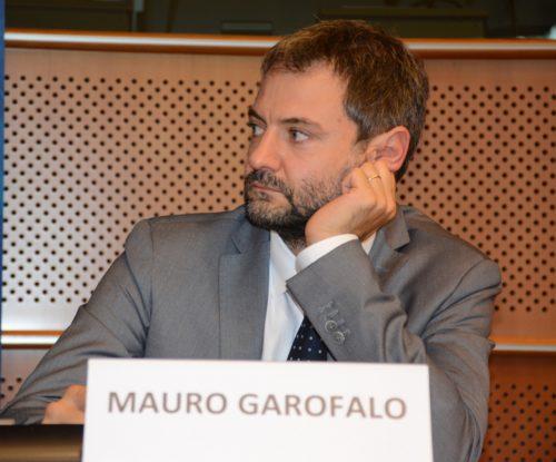 Mauro Garolfallo
