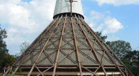 11.000 pèlerins commémorent les martyrs d'Ouganda