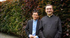 Ordinations sacerdotales : l'Eglise est en fête ce dimanche
