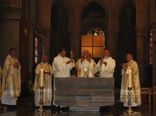 Ordinations juin 2016 (c) CathoBel