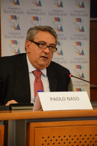 Paolo Nasso