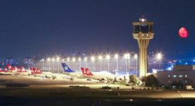 41 morts victimes d'un triple attentat  à l'aéroport d'Istanbul
