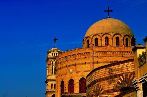 Egypte poursuite de l examen parlementaire du projet de for Loi sur les constructions
