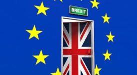Brexit : pour le pape François, l'Union Européenne doit trouver «une autre forme»