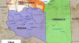 Libye : signature d'un accord humanitaire dans la région du Fezzan autour de Sant'Egidio