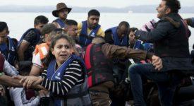 «Mineurs migrants, vulnérables et sans voix»