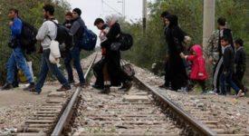 Caritas et le JRS appellent l'Europe à revoir d'urgence sa politique migratoire