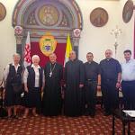 patriarcat latin Jérusalem 2016
