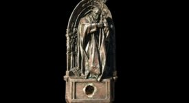 Vol d'une relique de Jean Paul II dans la cathédrale de Cologne