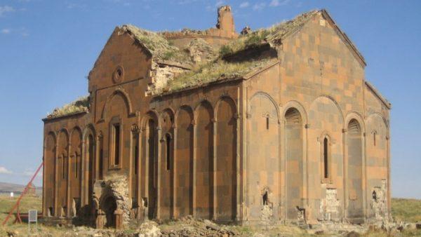 Trois nouveaux sites chrétiens au patrimoine de l'UNESCO